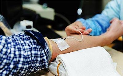 抽血可以确诊类风湿性关节炎吗?