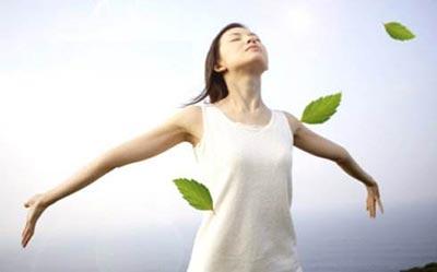 类风湿关节炎患者应该学会的6个减压动作!
