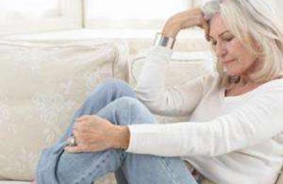 更年期类风湿女性如何缓解不适?