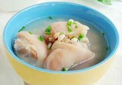 类风湿食疗吃什么食物?