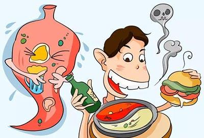 类风湿饮食有禁忌吗?