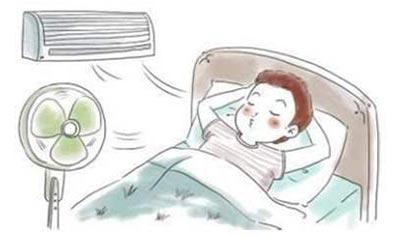 吹风扇VS吹空调,哪个更适合类风湿患者?