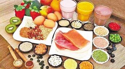 类风湿患者怎么吃才健康?