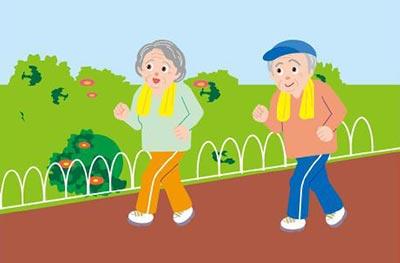 类风湿患者运动容易中的误区,您有中招么?